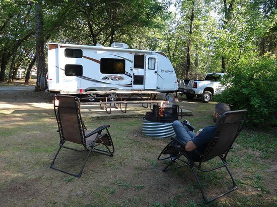 Antlers RV Park and Campground