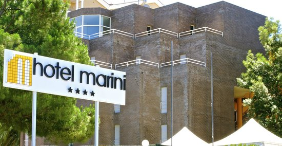Photo of Hotel Marini Sassari