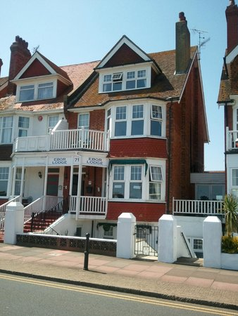 Photo of Ebor Lodge Eastbourne