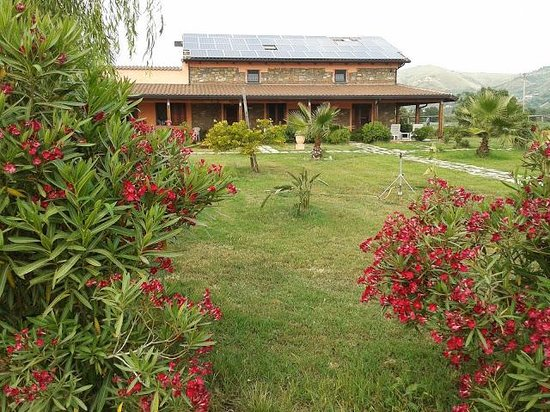 Country House B&B Casale D'Orio