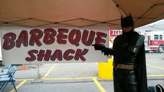 Barbeque Shack