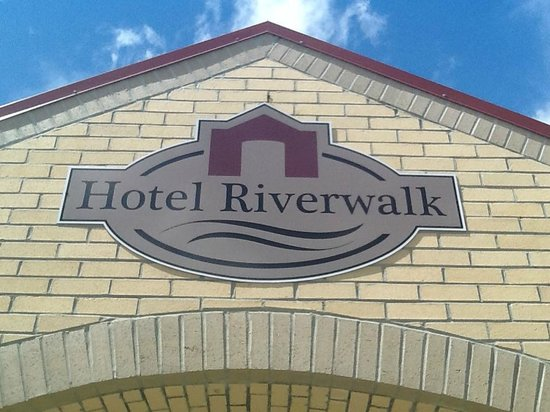 Hotel Riverwalk