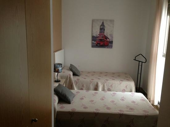 Apartamentos City Beach II