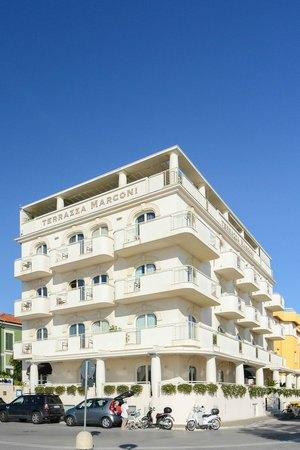 Photo of Terrazza Marconi Hotel & SpaMarine Senigallia