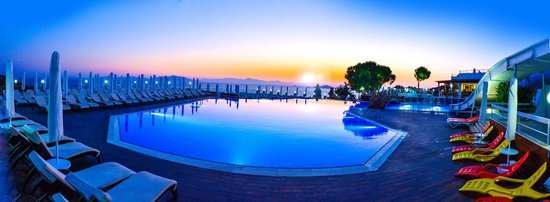 Photo of Hotel Feye Pinara Turgutreis
