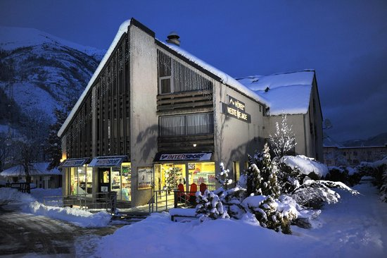 Photo of Hotel Neste De Jade St-Lary-Soulan