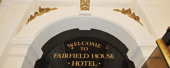 Photo of Fairfield House Hotel Ayr