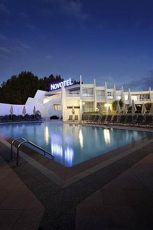 Photo of Novotel La Grande Motte Golf La Grande-Motte