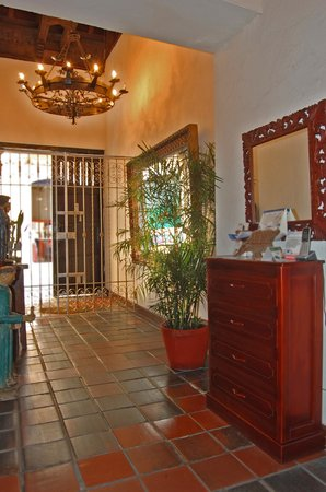 Photo of Hotel Puertas de Cartagena