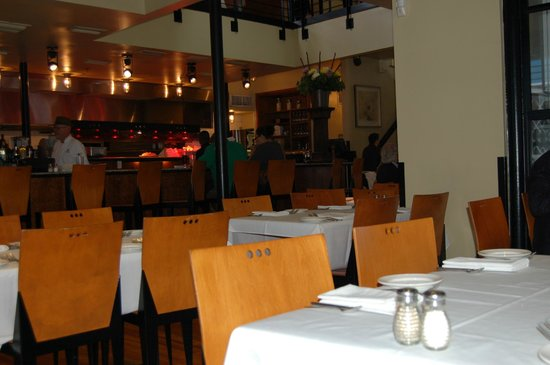 South City Kitchen : ... the bar - Picture of South City Kitchen Midtown, Atlanta - TripAdvisor