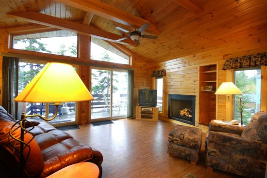 Powderhorn Lodge & Cabins