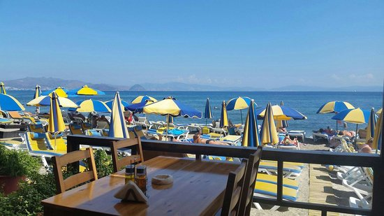 Harem Beach Bar Restaurant