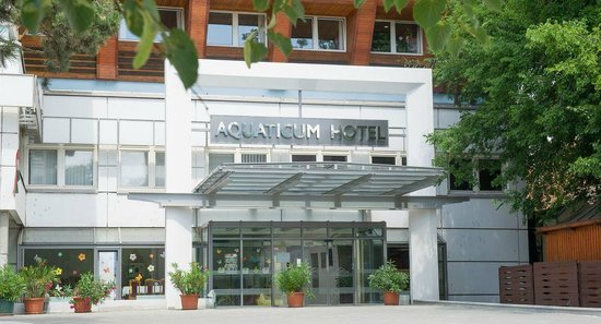 Photo of Aquaticum Debrecen Thermal and Wellness Hotel