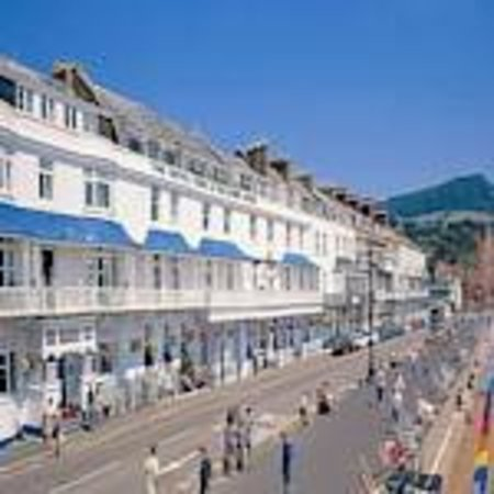 Royal York Faulkner Hotel Sidmouth Hotel Reviews Photos Rates Tripadvisor