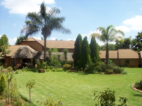 Mannah Executive Guestlodge