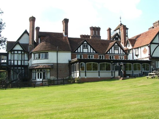 Photo of Bramble Hill Hotel Lyndhurst