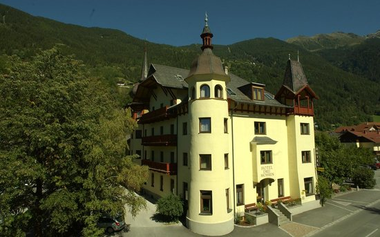 Photo of Hotel Drei Mohren Otz