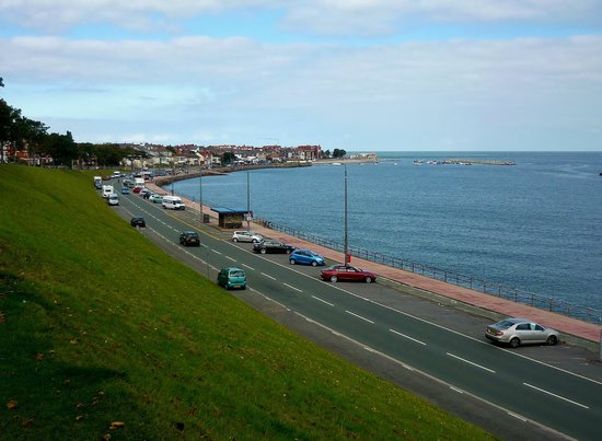 Colwyn Bay United Kingdom  city pictures gallery : Colwyn Bay Beach Wales : Address, Attraction Reviews TripAdvisor
