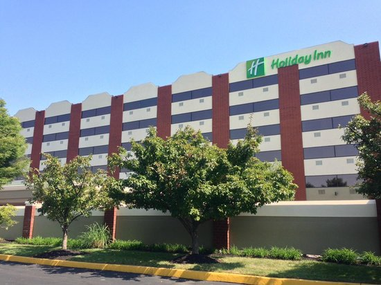 ‪Holiday Inn Bensalem - Philadelphia Area‬
