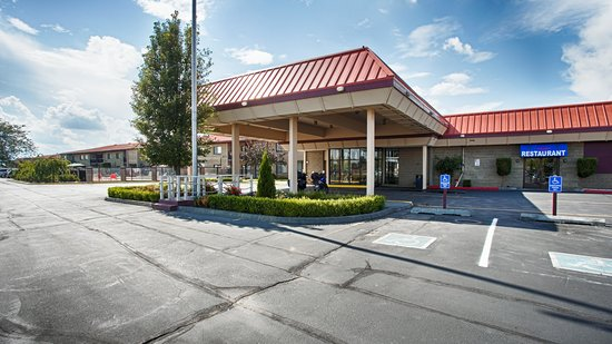 Photo of BEST WESTERN PLUS Lake Front Hotel Moses Lake