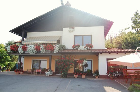 Guesthouse Sanabor