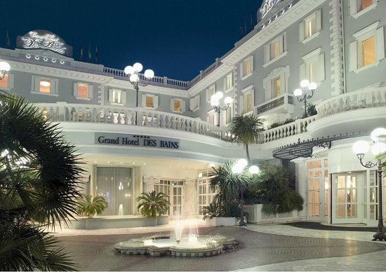 Photo of Grand Hotel Des Bains Riccione