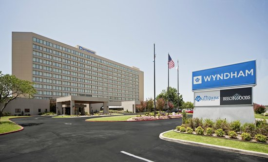 Photo of Wyndham Tulsa