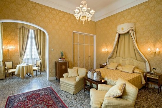 Photo of Villa Condulmer Hotel Mogliano Veneto