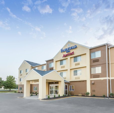 Photo of Fairfield Inn Kansas City Lee's Summit Lee s Summit