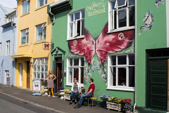 Butterfly Guesthouse