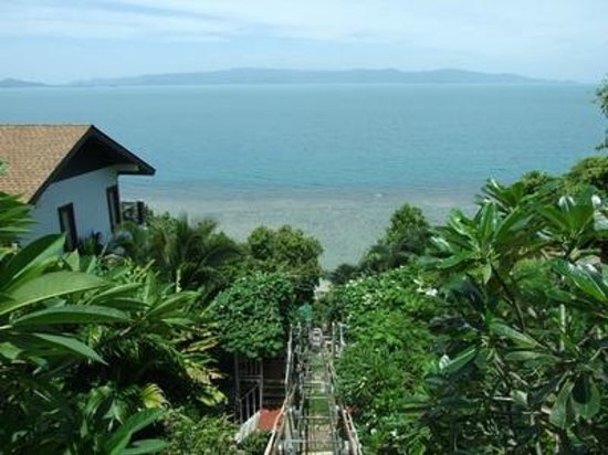 Photo of Blue Hill Resort Ko Phangan