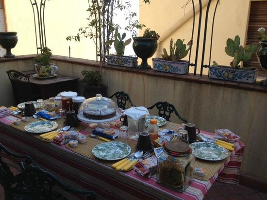 Bed and Breakfast Taormina Centro