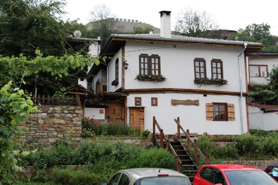 The Old Lovech