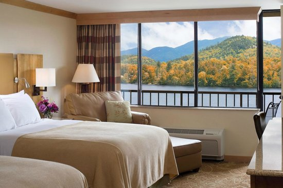 Photo of High Peaks Resort Lake Placid
