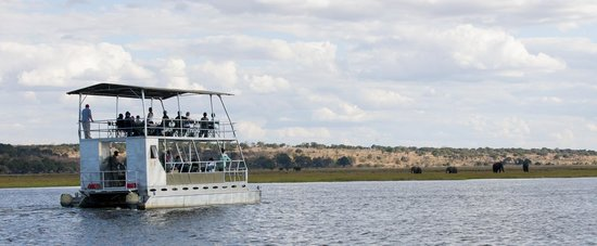 Kalahari Tours - Day Tours