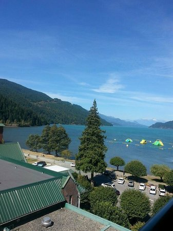 Harrison Hot Springs Photos Featured Images Of Harrison