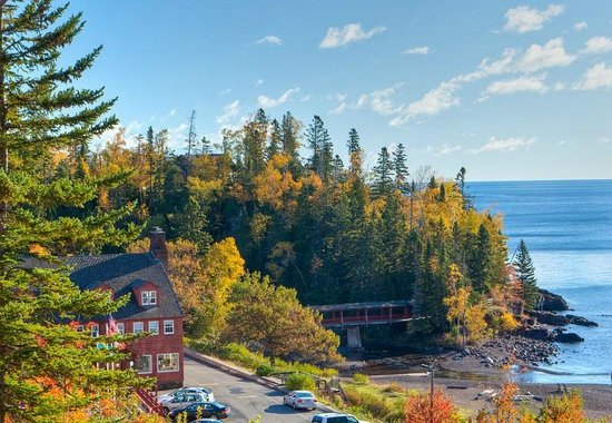 Photo of Lutsen Resort on Lake Superior
