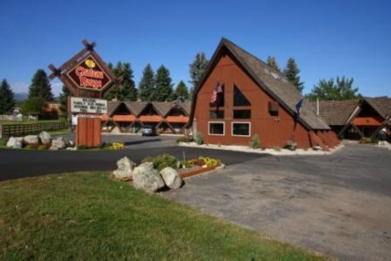 Photo of Chateau Rouge Red Lodge