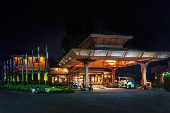 ‪Gokarna Forest Resort‬