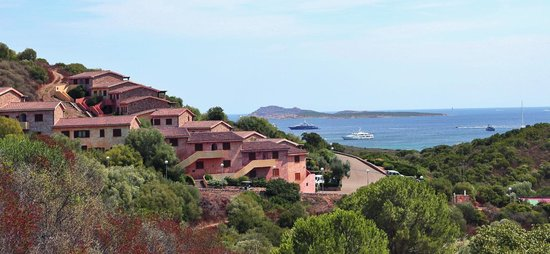 Photo of Costa Ruja Residence Olbia
