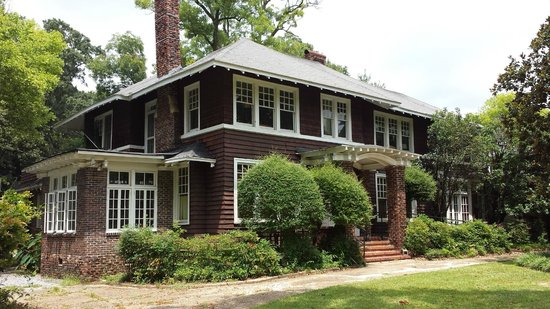 The Scott and Zelda Fitzgerald Museum
