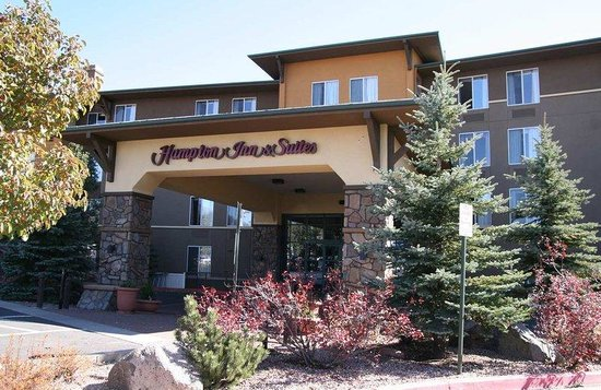 Photo of Hampton Inn & Suites Flagstaff