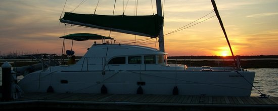 Rob Wagner Charters - Day Tours