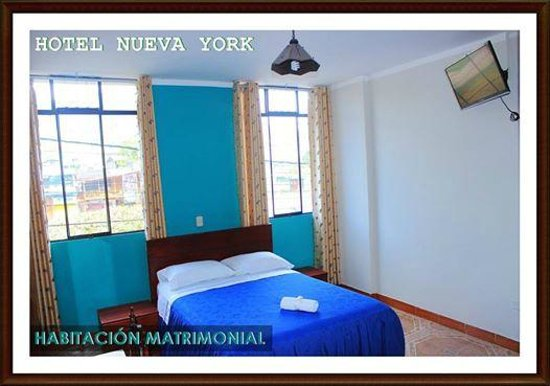 Photo of Hotel Nueva York Tingo Maria National Park