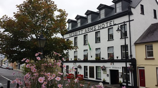 Photo of Nesbitt Arms Hotel Ardara