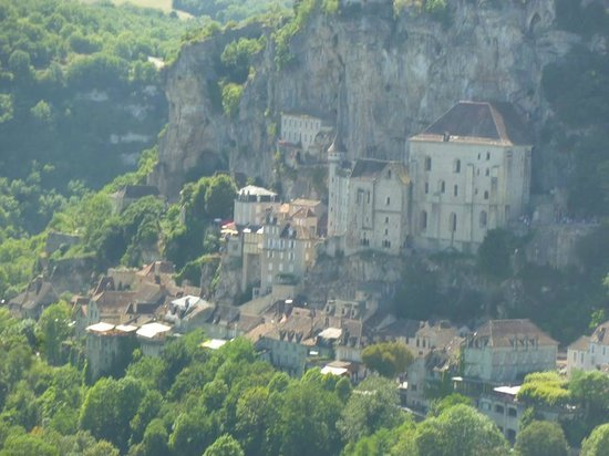 The Best Rocamadour Bed and Breakfasts - TripAdvisor