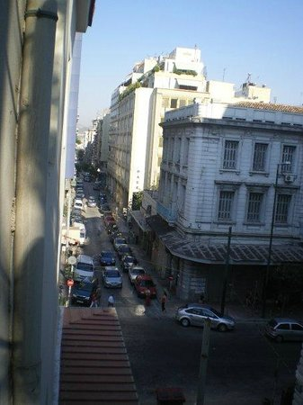 Photo of Hotel Europa Athens