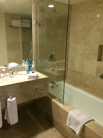 Lovely Hotel Picture Of Dreams Sands Cancun Resort Spa Cancun Trip