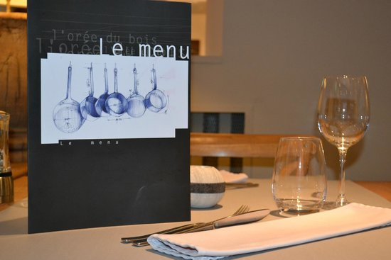 oree du bois, Condette  Restaurant Reviews, Phone Number & Photos