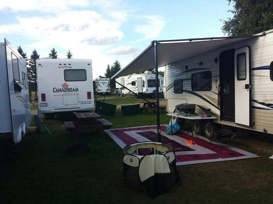 Shakers Acres RV Park